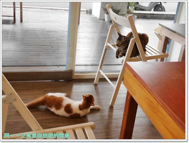 高雄貓餐廳.捷運中央公園站美食.描屋.早午餐.下午茶image057