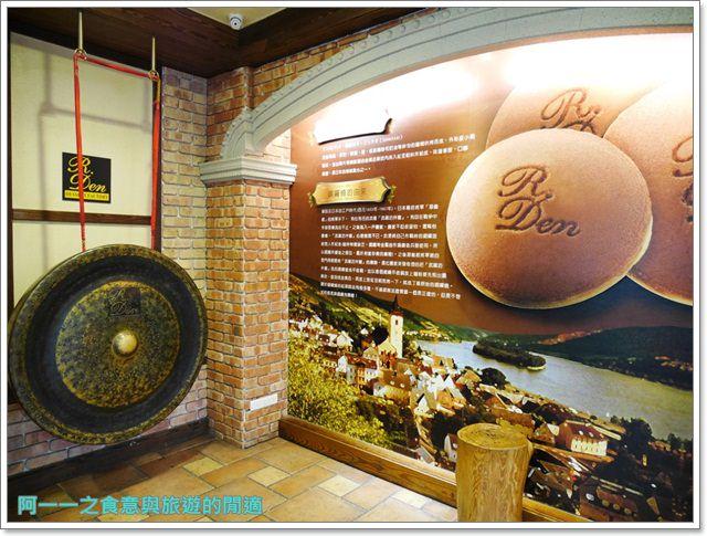 宜蘭景點窯烤山寨村亞典蛋糕密碼館妖怪村伴手禮麵包image002