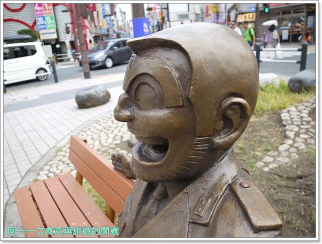 日北東京自助旅行龜有烏龍派出所阿兩兩津勘吉image013
