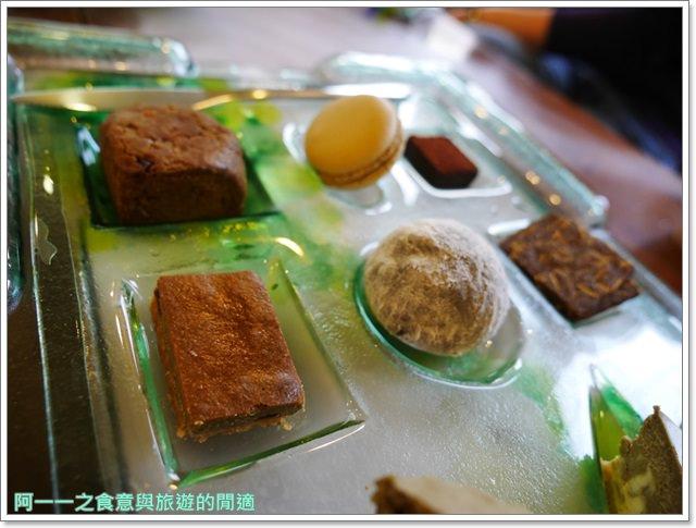 木柵貓空纜車美食下午茶貓茶町鐵觀音霜淇淋夢幻茶菓image050