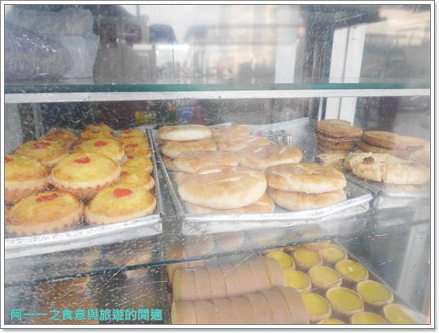 海安咖啡室.香港上環美食.早餐.菠蘿油.懷舊冰室image004