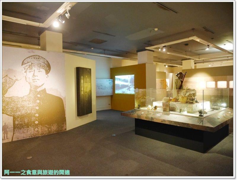 高雄市立歷史博物館.免費.親子旅遊.228.鹽埕埔站.image028