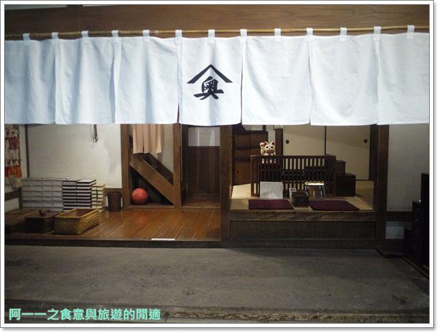 東京自助旅遊上野公園不忍池下町風俗資料館image045