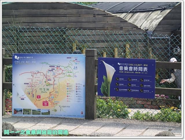 陽明山竹子湖海芋大屯自然公園櫻花杜鵑image083