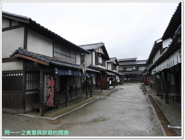 東映太秦映畫村.京都旅遊.主題樂園.時代劇.日劇仁醫image022