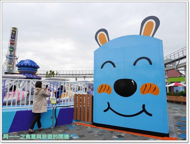 台北兒童新樂園捷運士林站水果摩天輪悠遊卡image053
