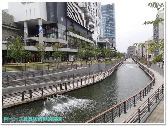 晴空塔天空樹日本東京自助旅遊淺草吾妻橋image023