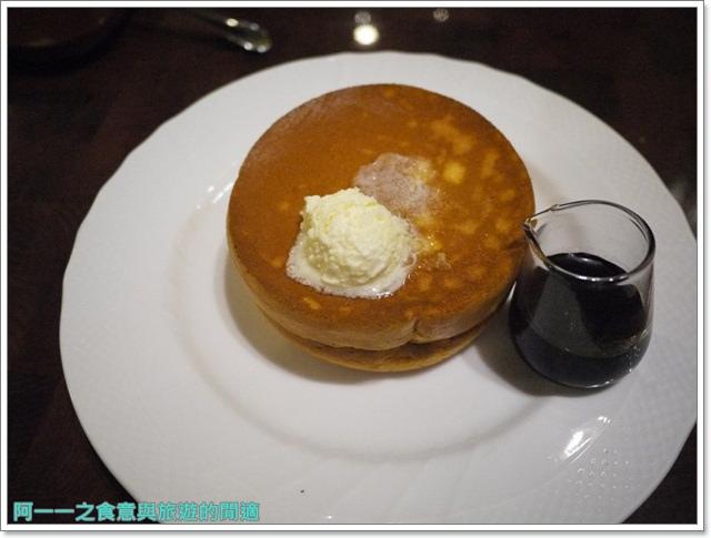 東京美食甜點星乃咖啡店舒芙蕾厚鬆餅聚餐日本自助旅遊image020
