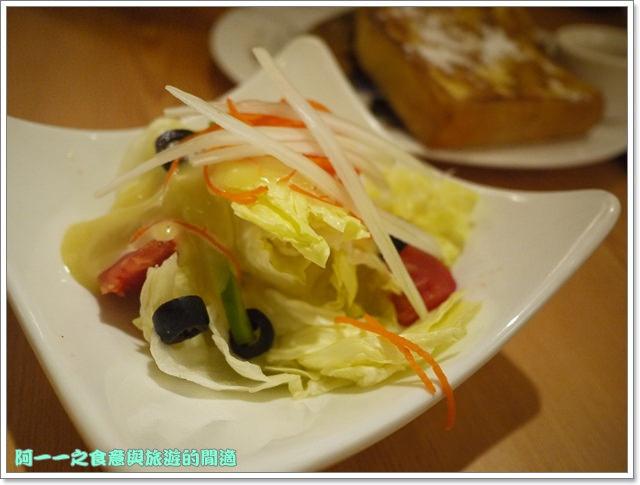 台北永康街美食捷運東門站美式義式料理肯恩廚房focus kitchemimage061