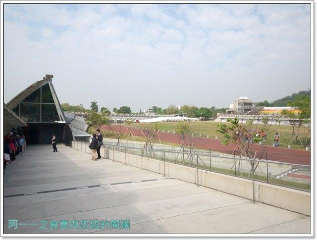 台中霧峰景點旅遊921地震教育園區光復國中image004