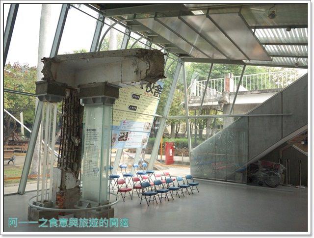台中霧峰景點旅遊921地震教育園區光復國中image026