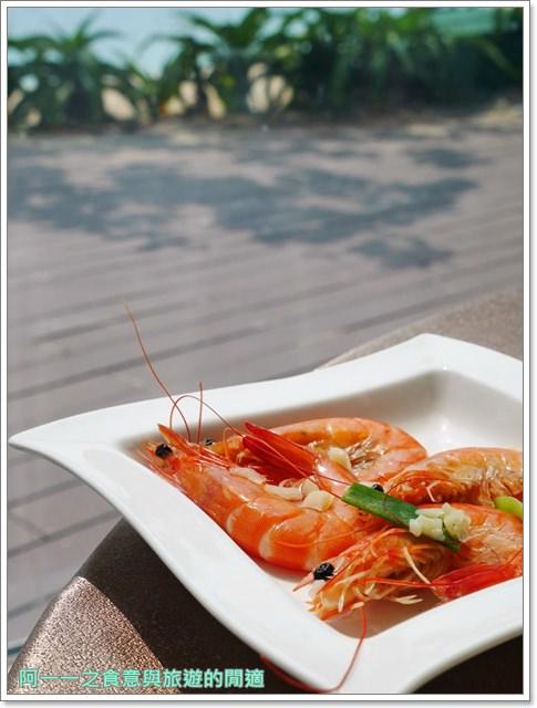 墾丁夏都沙灘酒店.早餐.buffet.地中海宴會廳.中式套餐image014