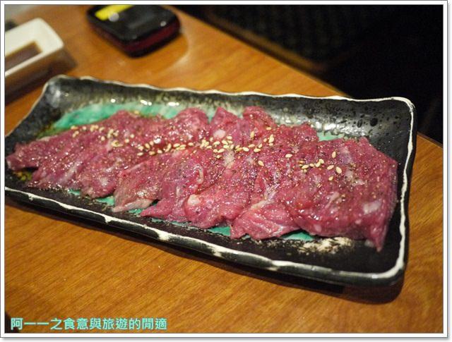 日本東京美食旅遊和牛燒肉牛列傳水道橋image038