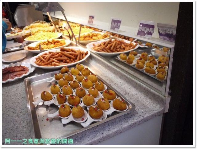 旅遊南投埔里住宿飯店今埔里渡假大酒店早餐buffet吃到飽商務image033