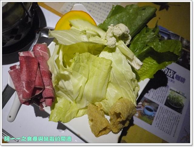 台東池上美食潘的店下午茶火鍋image059