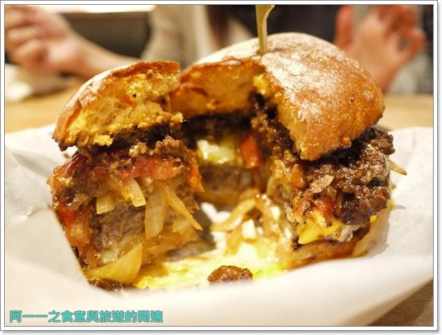 韓式炸雞牛肉漢堡台北西華飯店b-oneimage073
