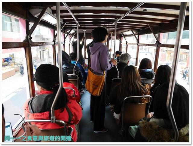 香港景點中環半山手扶梯叮叮車中環街市逛街image002