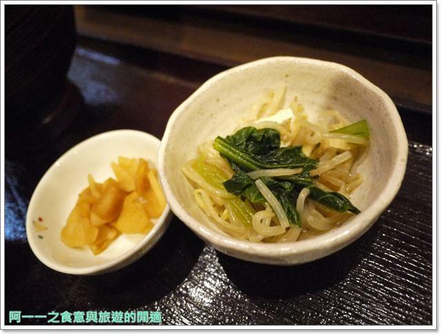 日本東京美食淺草人形燒雷門飛松海鮮丼image030