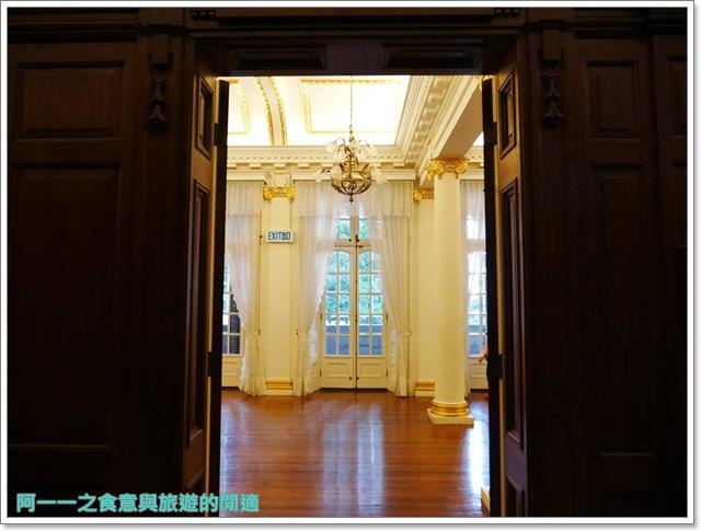 香港中環景點孫中山紀念館古蹟國父博物館image042