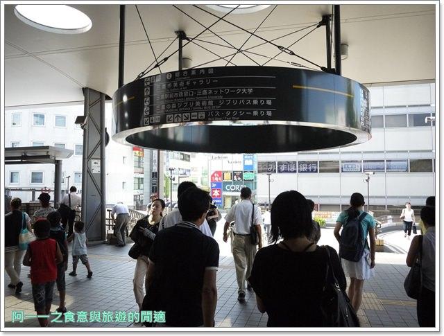 三鷹之森吉卜力宮崎駿美術館日本東京自助旅遊image003