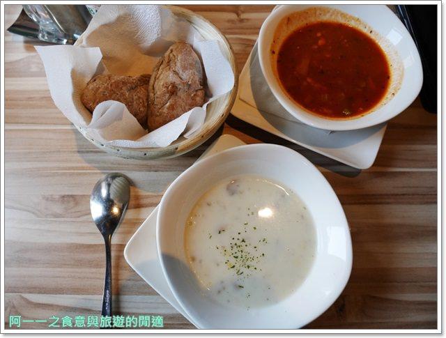 板橋美食聚餐捷運江子翠站洋朵義式料理焗烤image016
