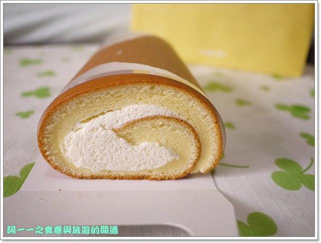團購美食亞尼克生乳捲巧克力香蕉image009