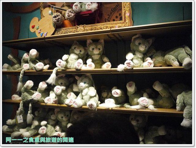 東京迪士尼海洋美食duffy達菲熊午餐秀gelatoniimage012