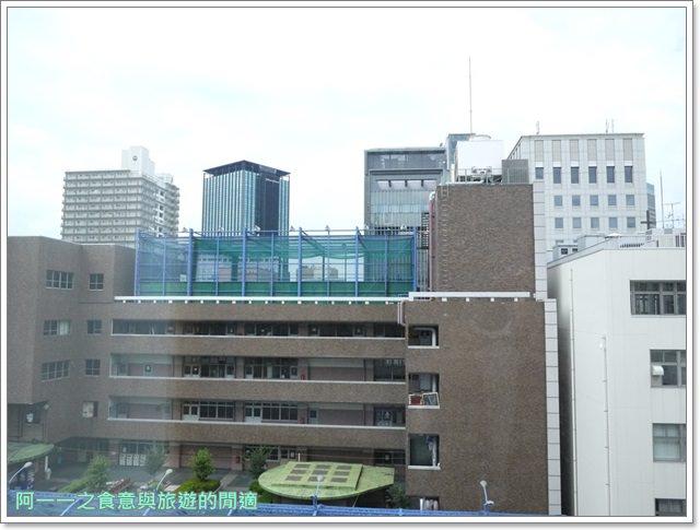 東京巨蛋住宿庭之酒店飯店東京丹羽水道橋後樂園image035