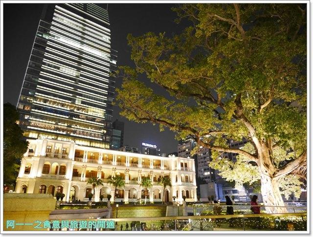 香港尖沙咀景點1881Heritage古蹟水警總部購物中心酒店image044