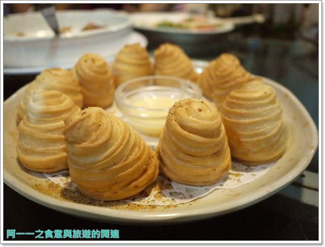淡水漁人碼頭美食海宴海鮮餐廳喜宴合菜聚餐image035
