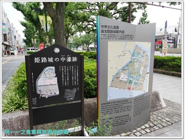 姬路城天守閣千姬化妝櫓交通山陽姬路攻略image006