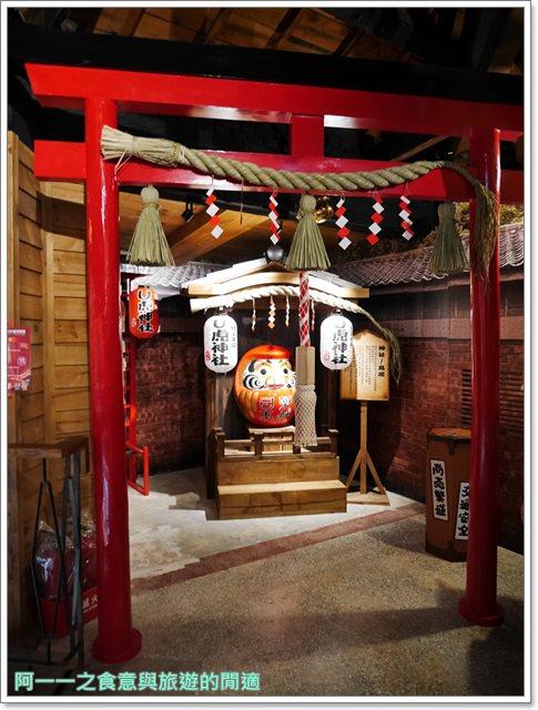 台北西門町景點日藥本舖博物館老屋昭和時期免費阿一一image016