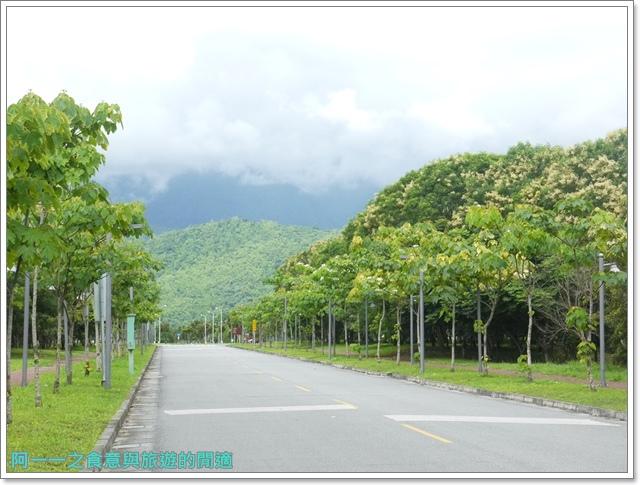 花蓮景點雲山水東華大學image015