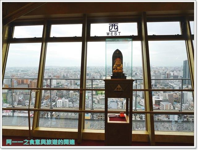 通天閣.大阪周遊卡景點.筋肉人博物館.新世界.下午茶image033