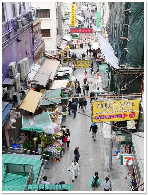 香港景點中環半山手扶梯叮叮車中環街市逛街image017