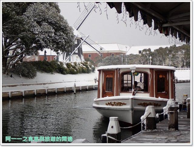 九州旅遊.豪斯登堡.光之王國.雪.日本.主題樂園image019
