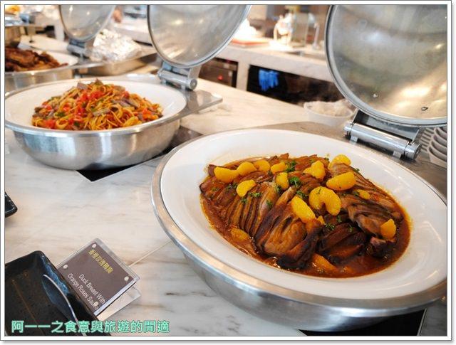 寒舍樂廚捷運南港展覽館美食buffet甜點吃到飽馬卡龍image041