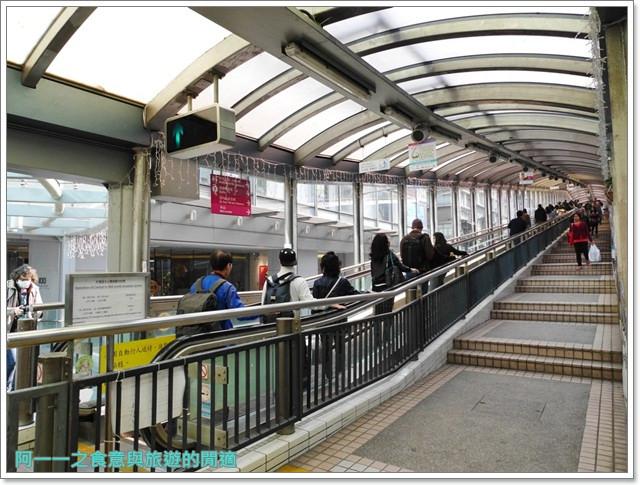 香港景點中環半山手扶梯叮叮車中環街市逛街image011