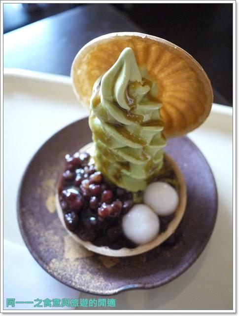 日本東京自助旅遊晴空塔天空樹美食skytree抹茶霜淇淋問屋國分image027