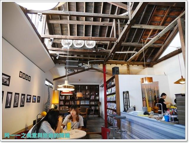 台東美食.下午茶.老屋餐廳.小曼咖啡.鬆餅.文青.聚餐image008