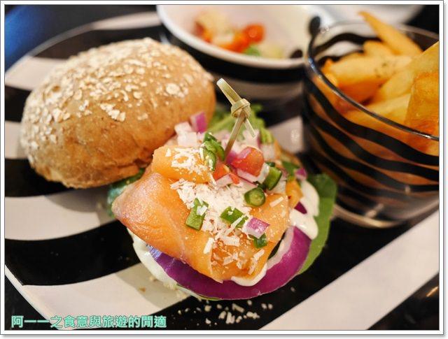 西門町美食.聚餐.Choir-Cafe.快樂美式餐廳.早午餐.電影街image027
