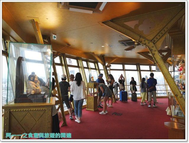 通天閣.大阪周遊卡景點.筋肉人博物館.新世界.下午茶image032