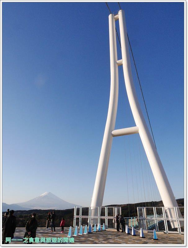 三島SkyWalk.步行吊橋.富士山.靜岡景點image033