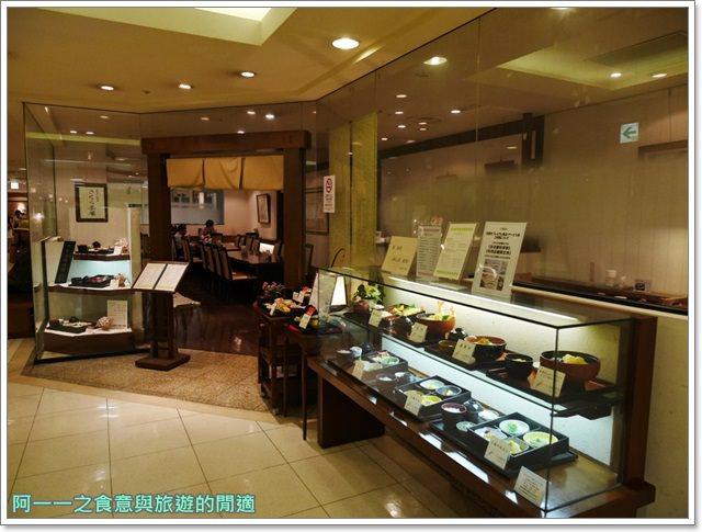 京都大丸百貨美食.手創館.さくら茶屋.湯葉.豆腐料理image008