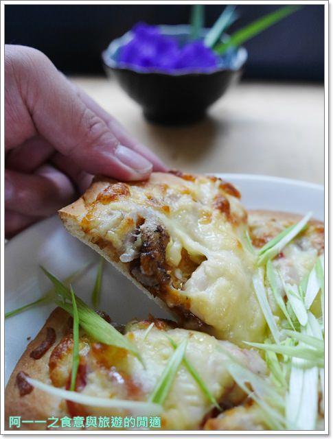 花蓮光復糖廠美食啄木鳥的家披薩義大利麵下午茶甜點image030
