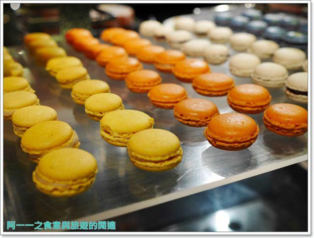 台北車站美食凱撒大飯店checkers自助餐廳吃到飽螃蟹馬卡龍image032