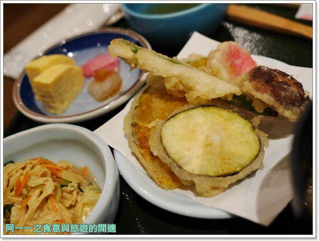 京都大丸百貨美食.手創館.さくら茶屋.湯葉.豆腐料理image021
