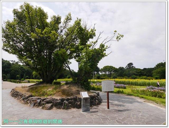 大阪親子景點.日本民家集落博物館.服步綠地.古蹟.老屋image022