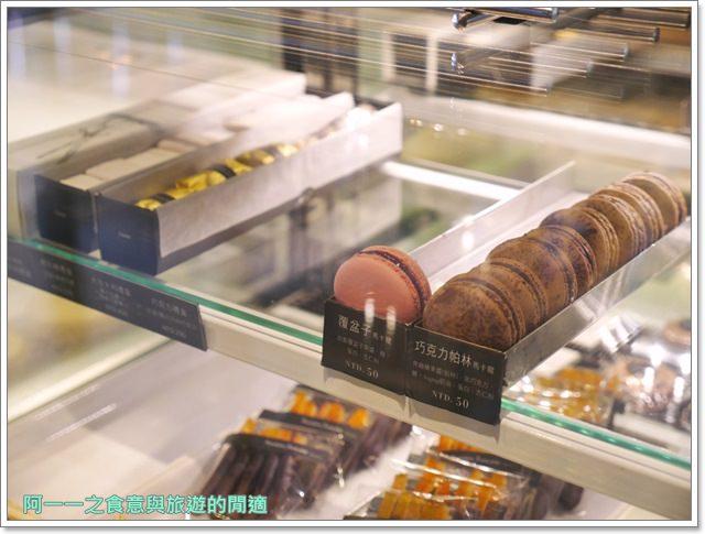 花蓮美食.下午茶.邊境法式點心坊.冰淇淋.甜點.自由廣場image018
