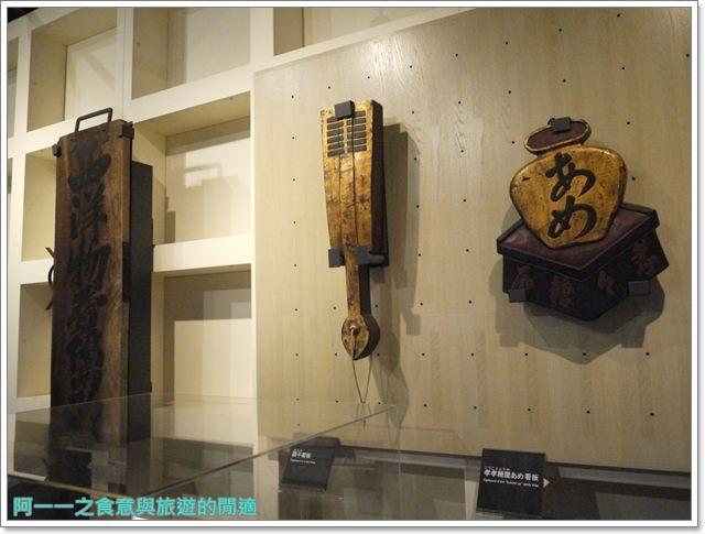 日本東京自助景點江戶東京博物館兩國image055
